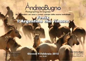 Invito Bugno, 9 febbraio