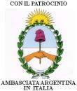argentina patrocinio
