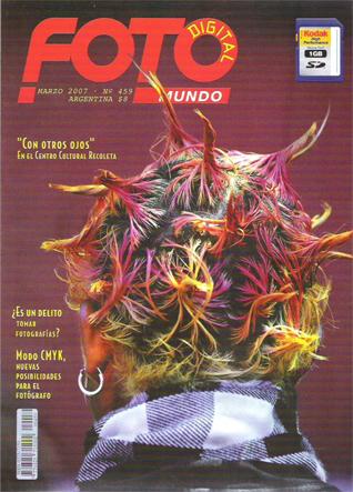 Fotomundo, Marzo 2007-1