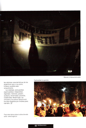 Fotomundo, Marzo 2007-3