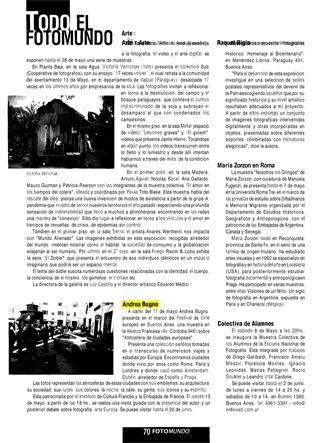 Fotomundo, mayo 2010-2