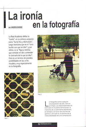 Fotomundo, Abril 08-2